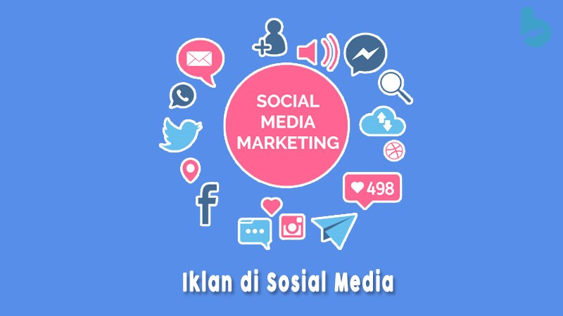 Buat Iklan Di Sosial Media