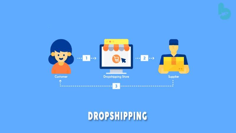 Jadi Dropshipper