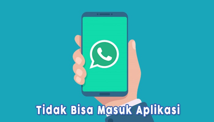 Tidak Bisa Masuk Aplikasi Whatsapp Karena Disadap