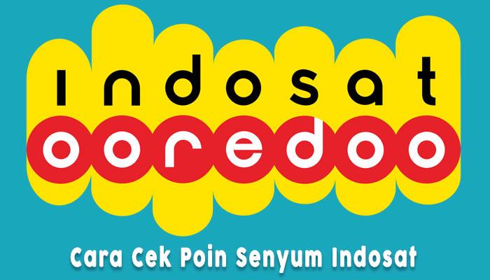 Cara Cek Poin Indosat Ooredoo