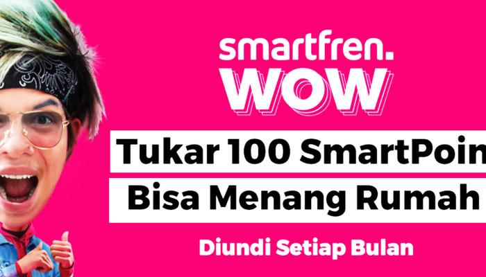 Cara Cek Smartpoin Smartfren