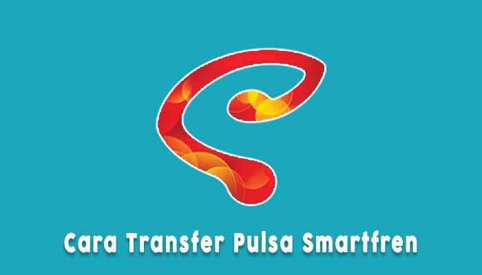 Cara Transfer Pulsa Smartfren Ke Smartfren