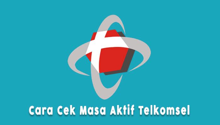 Cek Masa Aktif Telkomsel