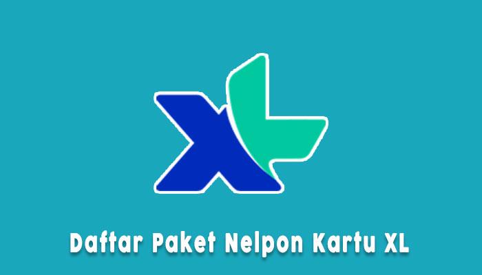 Paket Nelpon Xl Murah