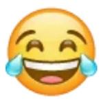 Arti Emoticon Whatsapp Sangat Bahagia
