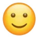 Arti Emoticon Whatsapp Senyum Sakarstik