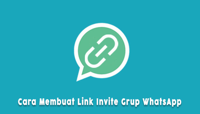 Cara Membuat Link Invite Grup Whatsapp
