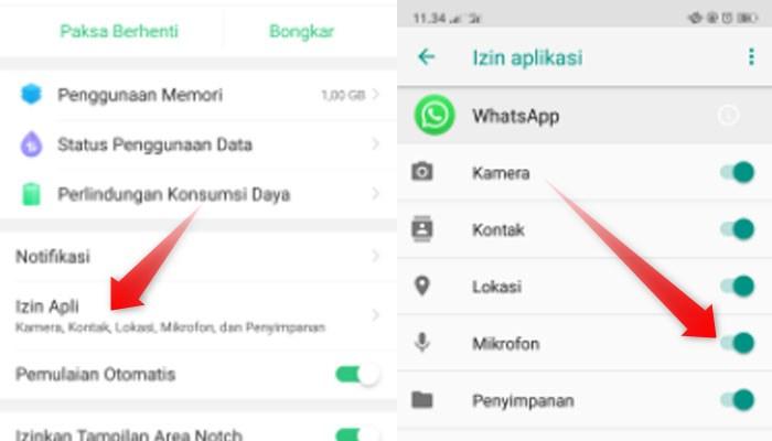Cara Memperbaiki Whatsapp Tidak Bisa Video Call