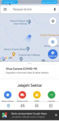 Cara Mencari Lokasi Kantor JNE Terdekat AKURAT