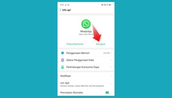 Cara Mengganti Tema Whatsapp Di Iphone