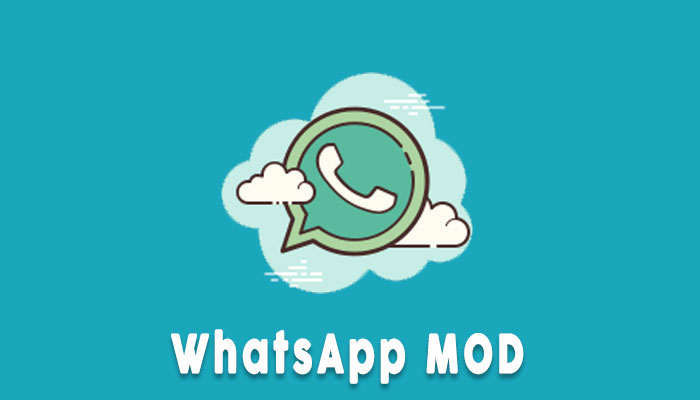 Cara Mengunci Gb Whatsapp