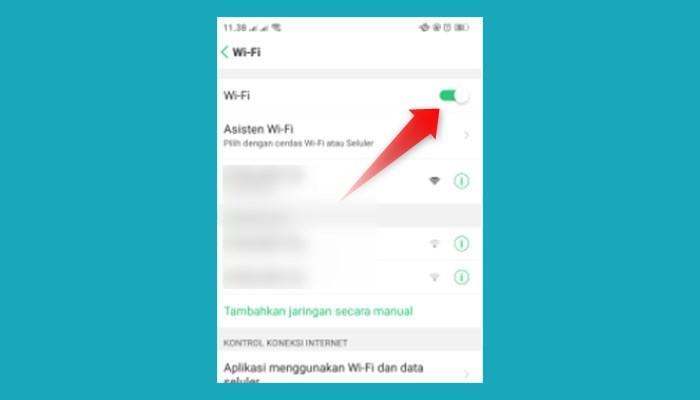 Pengaturan Wa Tidak Bisa Video Call Di Hp Samsung