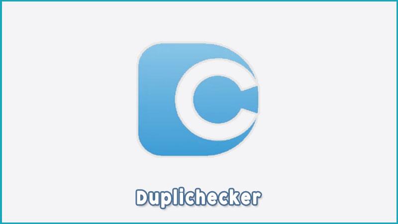 Duplichecker Tool Kompres Pdf Gratis