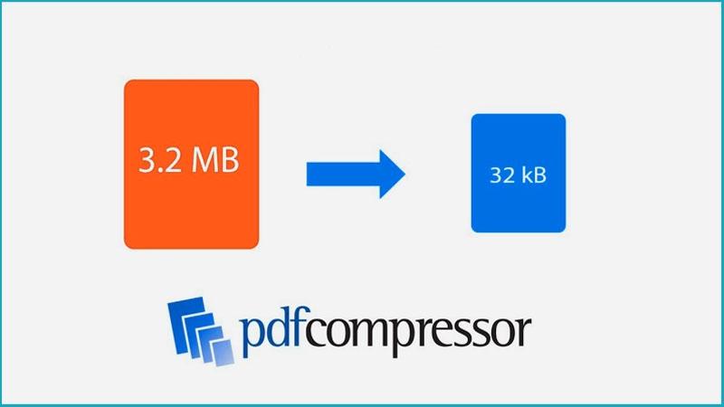 Pdfcompressor Tool Kompres Pdf Secara Online Dan Gratis