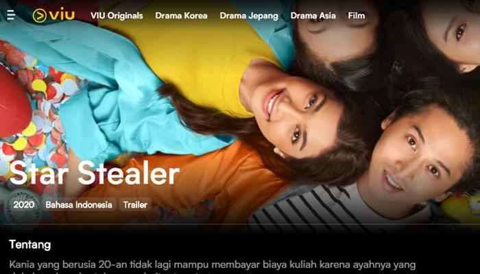 Bioskop Online Indoxx1
