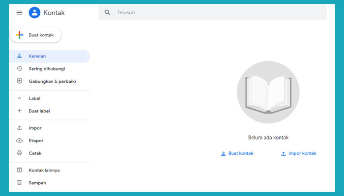 Cara Backup Kontak Whatsapp Ke Google Drive