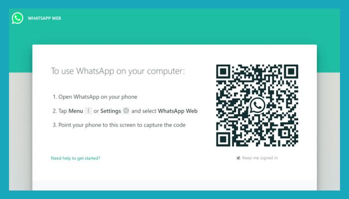 Cara Install Whatsapp Di Laptop Tanpa Hp