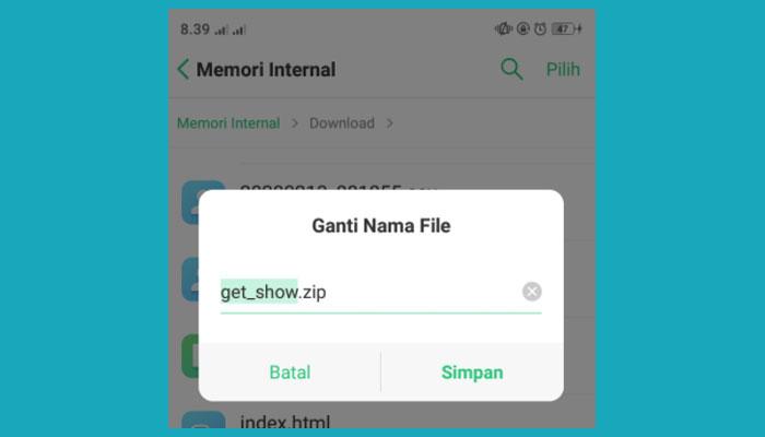 Cara Mengatasi Format File Whatsapp Tidak Didukung Pada Xiaomi