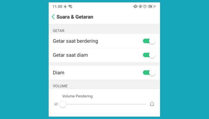 Cara Mengatasi Notifikasi Whatsapp Tidak Bunyi Di Samsung