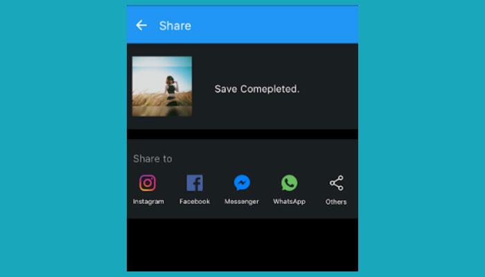 Cara Mengepaskan Foto Profil Whatsapp