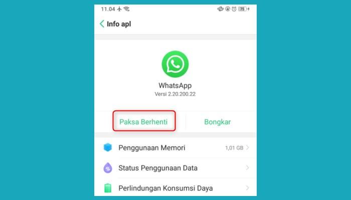 Cara Menonaktifkan Panggilan Whatsapp Bisnis