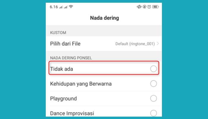 Cara Menonaktifkan Panggilan Whatsapp Di Iphone