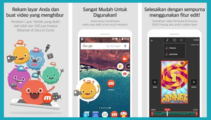 Cara Merekam Video Call Wa Di Hp Xiaomi