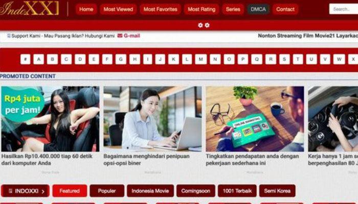 Situs Baru Ganool Subtitle Indonesia