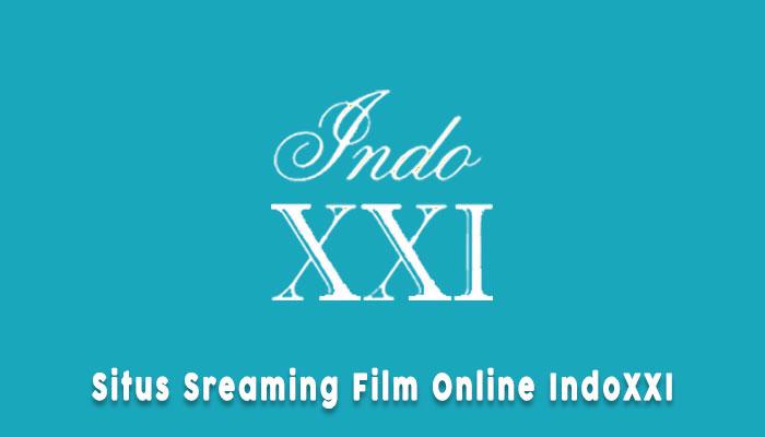 Situs Pengganti Indoxxi Terbaru