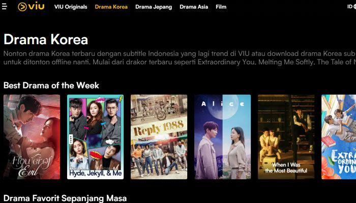 Situs Streaming Film Pengganti Layarindo21