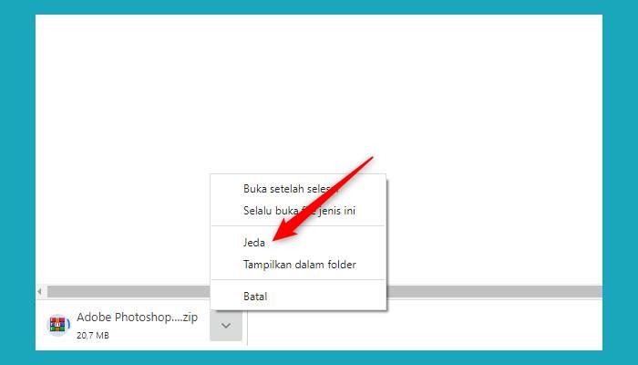 Cara Download Google Drive Idm Windows 10