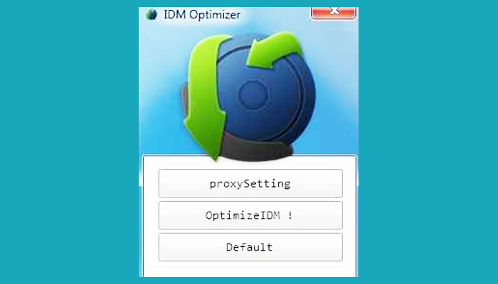 Cara Mempercepat Idm Optimizer