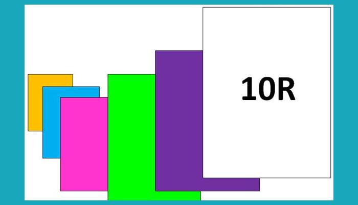 Ukuran 10r Dalam Pixel