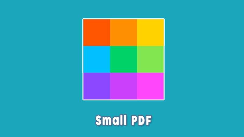 Small Pdf Converter