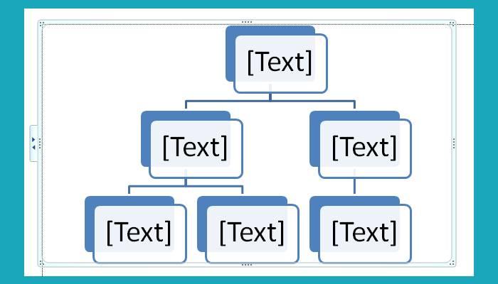Cara Membuat Bagan Di Word 2013