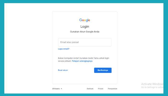 Cara Mengatasi Limit Google Drive 2020