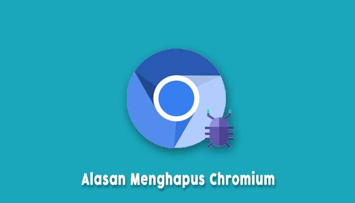Cara Menghapus Chromium Dari Registry