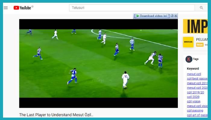 Cara Pasang Idm Di Youtube Chrome Dan Firefox