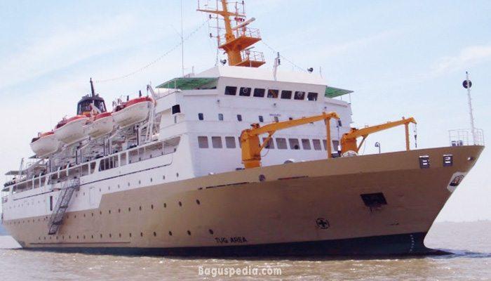Jadwal Kapal Pelni Semarang Karimunjawa