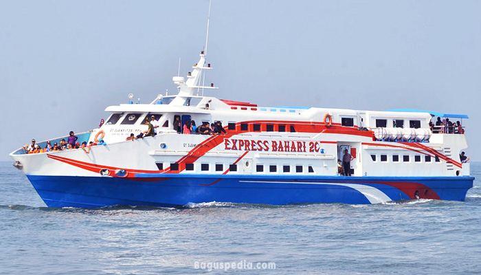 Kapal Bahari Exspress