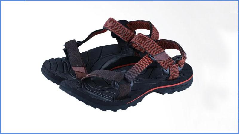 Model Sandal Eiger Untuk Pria